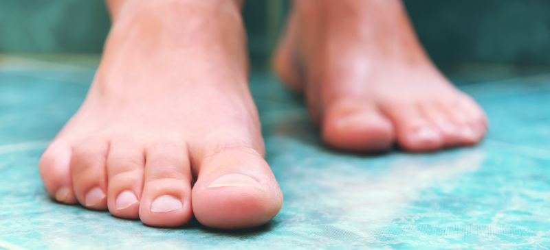 Here Are The 9 Ways To Remove The Fungus From Toenails For Good With Simple Ingredients